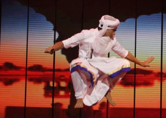 Dance India Dance 4 winner, Shyam Yadav: Family support is very important