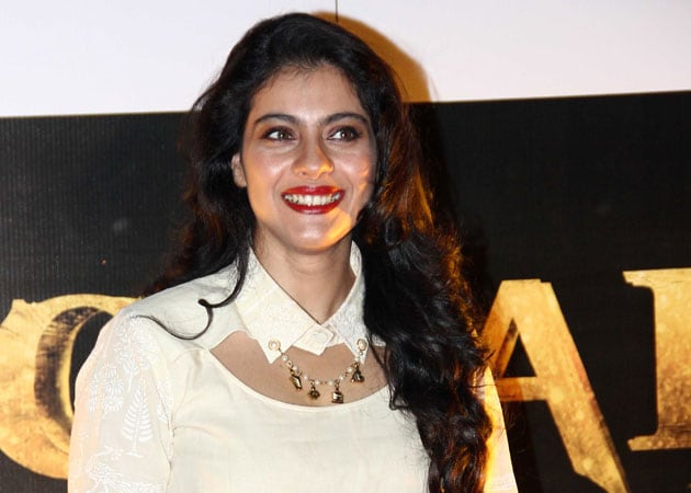 Kajol: I am Rajinikanth's biggest fan