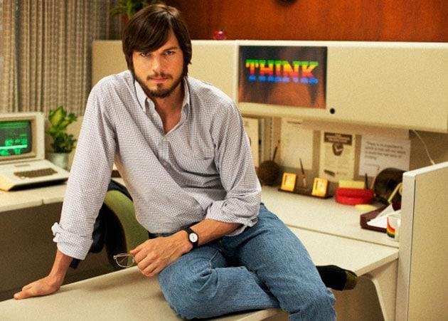 Ashton Kutcher: One-night-stands are gross