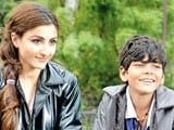 13-year-old thief lands a role in Soha Ali Khan's film