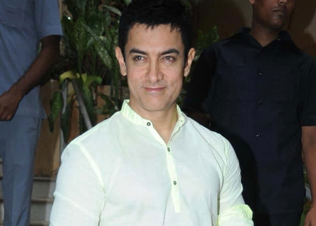 Aamir Khan could be named 'national icon' to help encourage people to vote