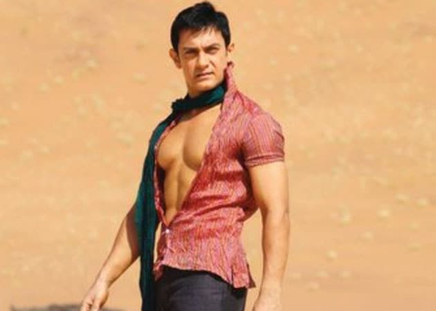 The secret of Aamir's youthful looks decoded