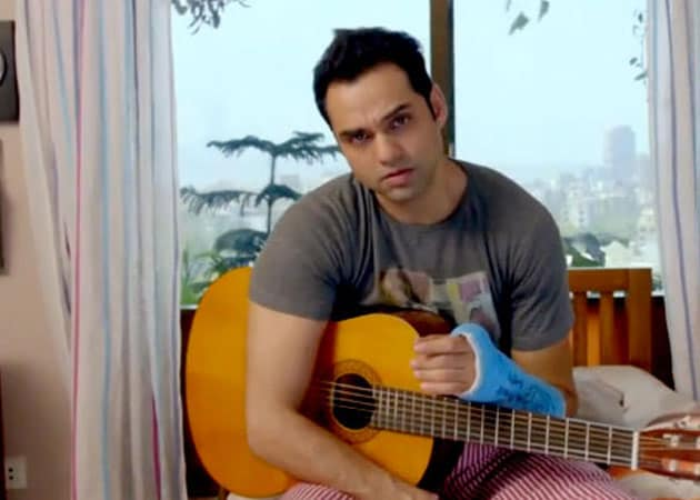 Broke Abhay Deol mortgages Juhu flat after film tanks at box office