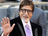 Amitabh Bachchan's Facebook page crosses 10 million likes