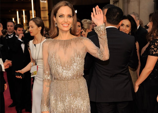 Angelina Jolie: Was moved by outpouring of support after surgery