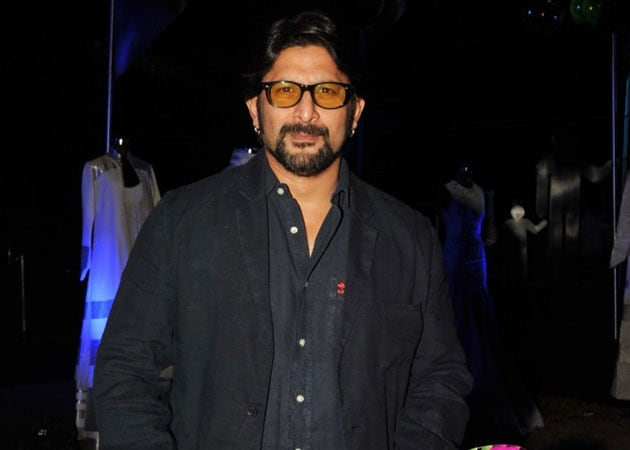 Legend of Michael Mishra team working hard on Arshad Warsi's look