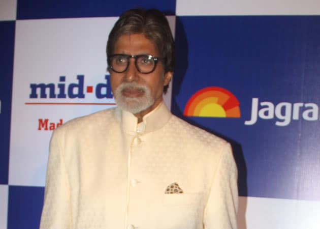 Will Amitabh Bachchan feature in Kannada film Kabira?