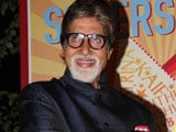 Amitabh Bachchan assists Ronnie Screwvala in raising funds for underprivileged