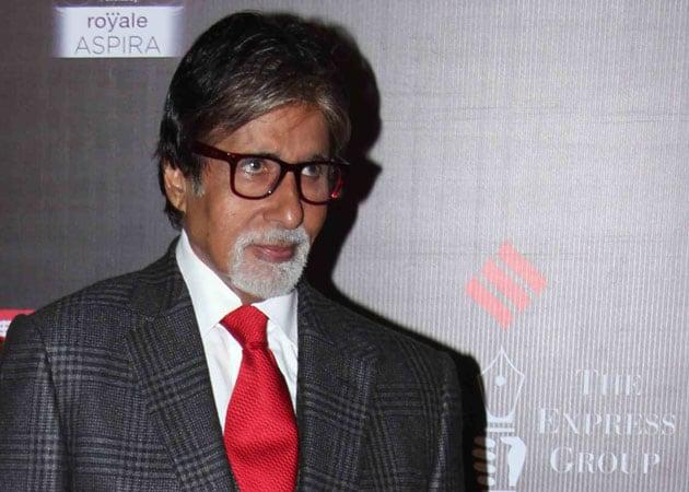 Amitabh Bachchan: Filmdom now lacks stability