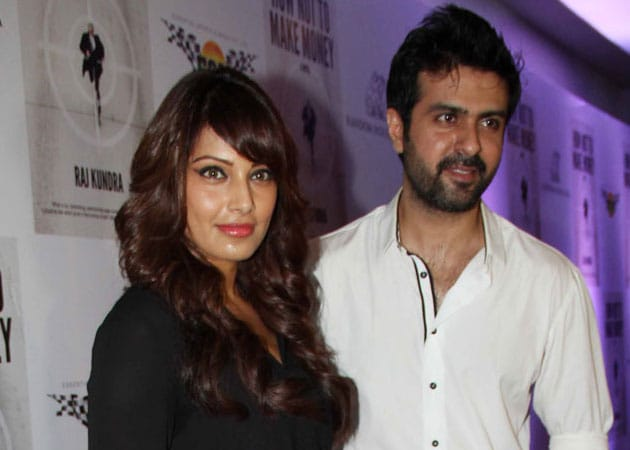 Marriage on the cards, Bipasha and Harman?