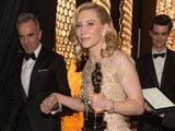 Oscars 2014: Cate Blanchett almost missed Oscar due to bar trip with Julia Roberts