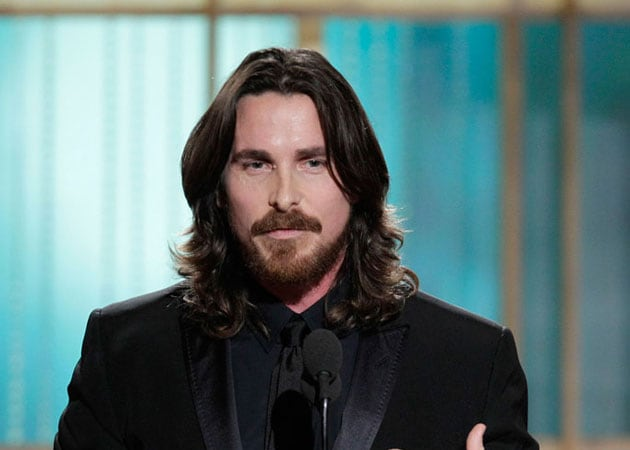 Christian Bale To Play Steve Jobs?