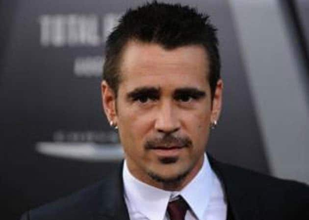 Colin Farrell: Winter's Tale isn't for everyone