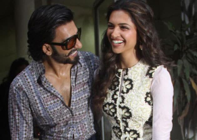 Ranveer Singh, Deepika Padukone to feature in Bajirao Mastani?