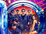 Shah Rukh Khan's <i>Happy New Year</i> to be distributed by Yash Raj Films