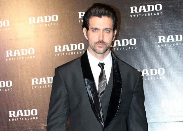 Hrithik Roshan on IIFA: I'll be performing in the US after a decade