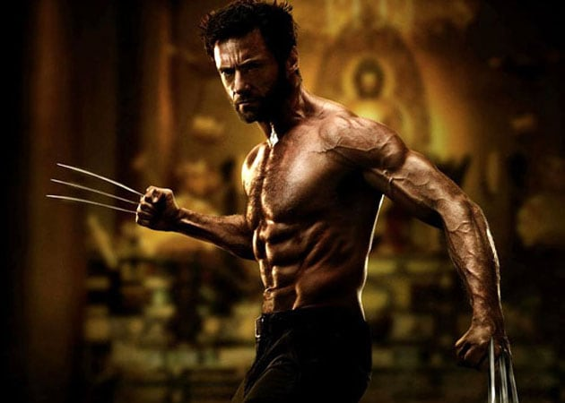 Hugh Jackman thinks a new Wolverine is 'inevitable'
