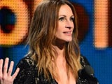 Julia Roberts: Kids come first, career second