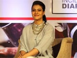 Kajol: I am a very hands-on mother