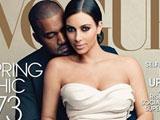 Kim Kardashian: Securing US Vogue cover dream come true