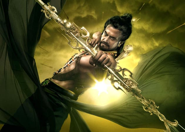 Kochadaiiyaan trailer is vintage Rajinkanth, just animated