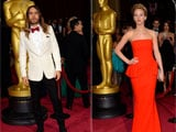 Jared Leto on Jennifer's Oscar falls: Wonder if it's all an act