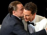 Oscars 2014: Not this year, Leonardo DiCaprio