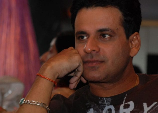 Manoj Bajpai: Spending time with family best stress-buster
