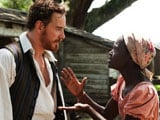 Lupita Nyong'o dating <i>12 Years A Slave</i> co-star Michael Fassbender?