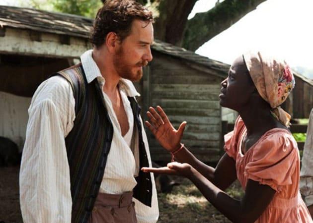 Lupita Nyong'o dating 12 Years A Slave co-star Michael Fassbender?