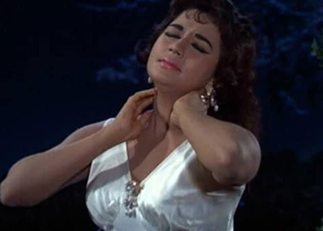 Remembering Nanda: 5 unforgettable songs starring her