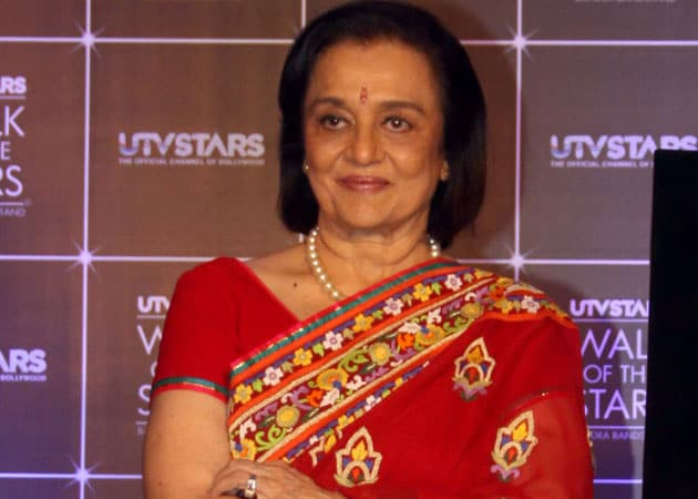Asha Parekh on Nanda: I've lost my friend, confidante