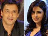 Always wanted to work with Priyanka Chopra again: Madhur Bhandarkar
