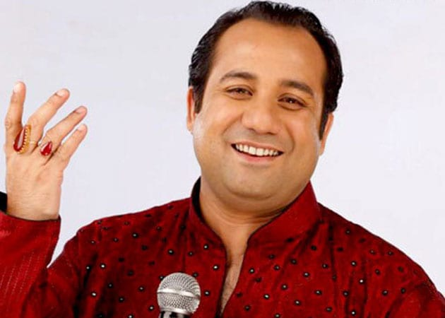 Rahat Fateh Ali Khan to perform at IIFA event in USA