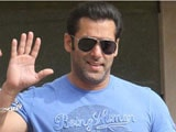 Salman Khan shoots hip-hop dance number for <i>O Teri</i>
