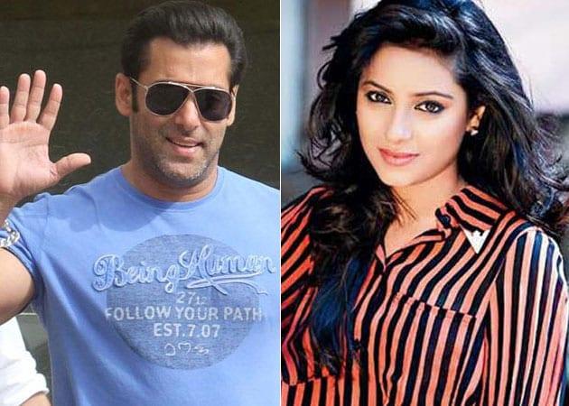 Salman Khan is the soul of Bigg Boss: Pratyusha Banerjee