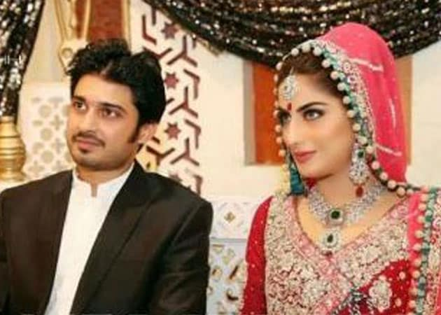 Pakistani actress Sana Khan dies in car accident