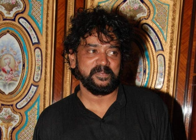 Santosh Sivan: My films are based on stories I read in school