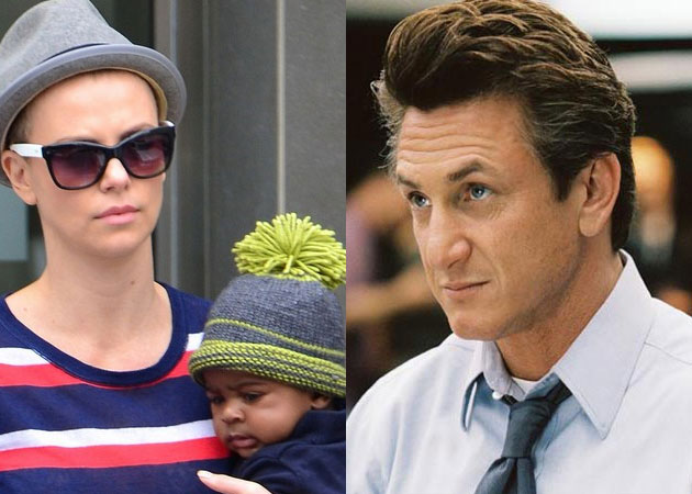 Charlize Theron, Sean Penn to adopt?