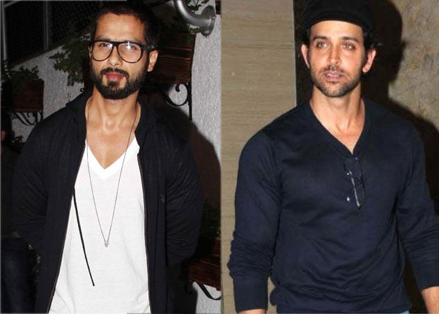 Shahid Kapoor: Hrithik Roshan best dancer in the industry