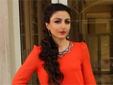Soha Ali Khan to shoot for film on Sikh riots soon