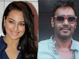 Aamir Khan, Ajay Devgn, Sonakshi Sinha win Golden Kela Awards