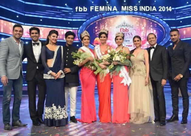 Miss India Koyal Rana has Bollywood, Miss World on wish list