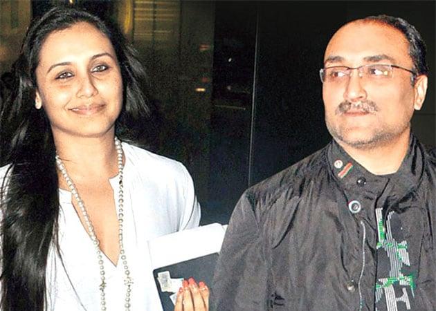 The truth behind Rani, Aditya's wedding