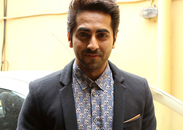 Ayushmann Khurrana: Will learn compassion from my daughter