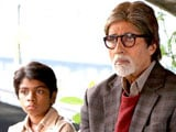 <i>Bhoothnath Returns</i> mints over Rs 18 crore in three days