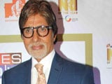 Amitabh Bachchan clocks six years of blogging