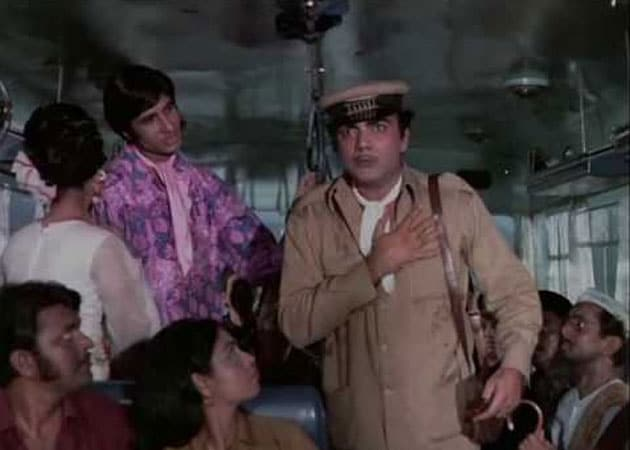 Bombay To Goa to re-release as tribute to Mehmood