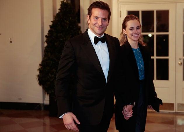 Bradley Cooper still in love with Suki Waterhouse