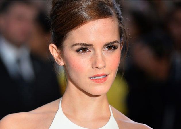 Emma Watson: I don't date famous people